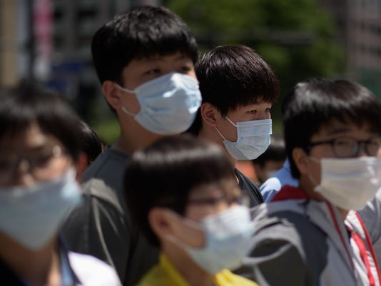 MERS, SARS, Ebola: How dangerous are they?