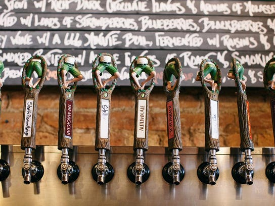Short's Brewing Co. has invested $5.7 million in equipment