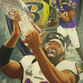 Ed Reed adds Hall of Fame to his resume