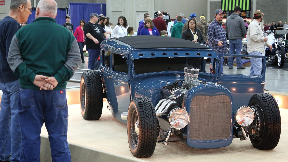 Long Run Of Carl Casper Auto Show To End This Weekend