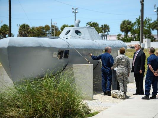 AFP AFP_1460TI A POL USA FL