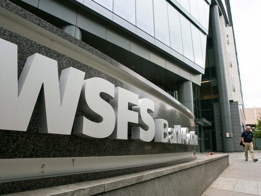 Top Workplace WSFS