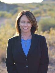 Brenda Burman has been confirmed as the new head of