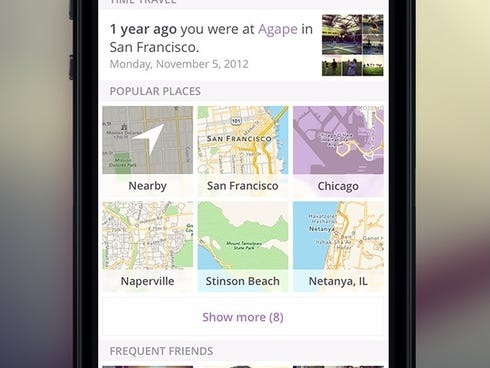Heyday launches app to track your digital life.