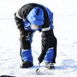 DNR warns about changing ice conditions