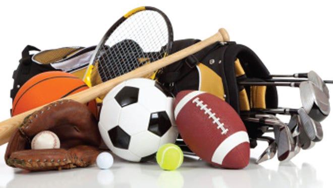 Eccentric-area high school sports roundup.