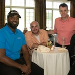 Chris Canty Foundation hosts Champions Golf Classic at Alpine CC