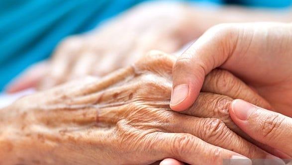A prayer service Thursday in Elmira will mark World Alzheimer's Day.