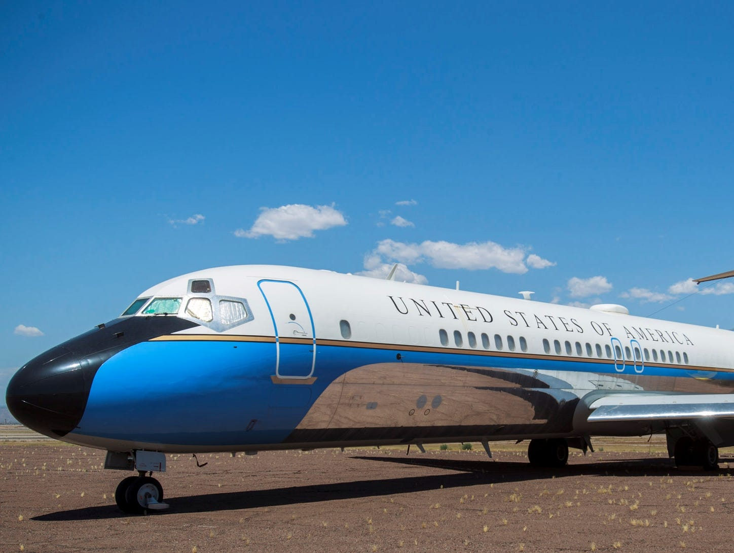 air force one for sale