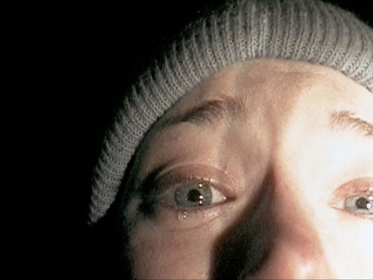 Found Footage: 'The Blair Witch Project'