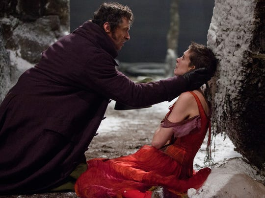 Review: 'Les Miserables'