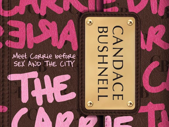 the carrie diaries book