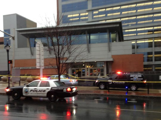 NEW CASTLE SHOOTING 021113