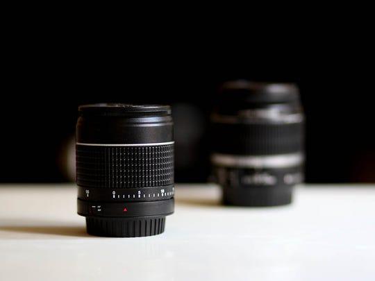 60 lens timer