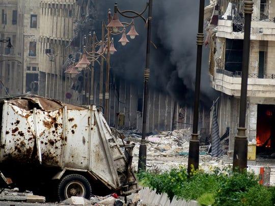 Black_Smoke_Syria
