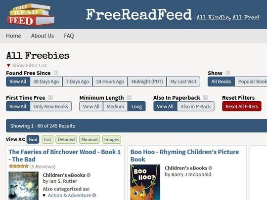 freereadfeed