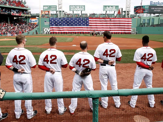 red sox patriots day