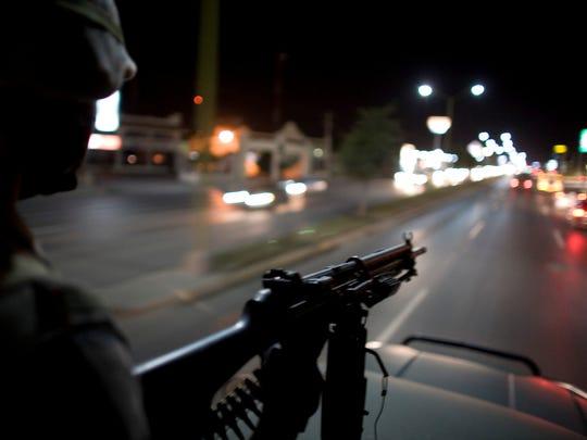 AP Mexico Drug War No Bodies