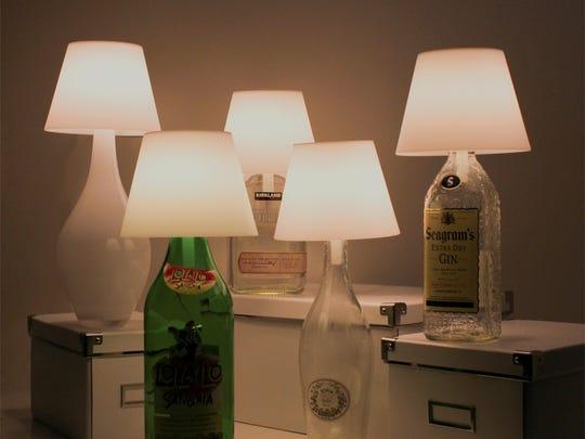 satechi lamp