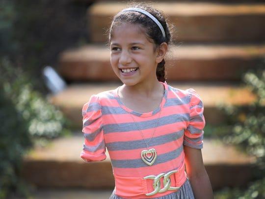 GAN SYRIA WAR KIDS 060713