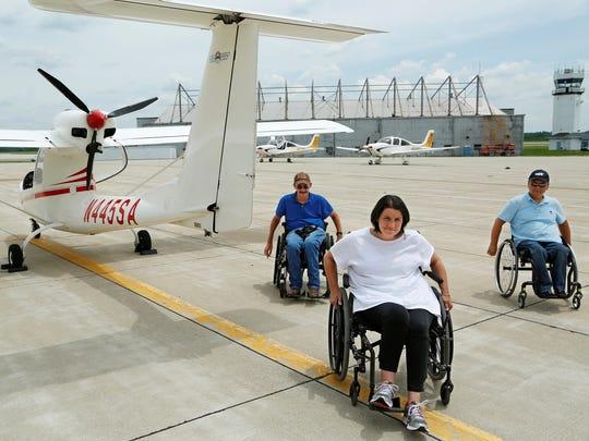 061813 disabled flight 2