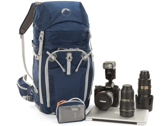 Rover Pro backpack