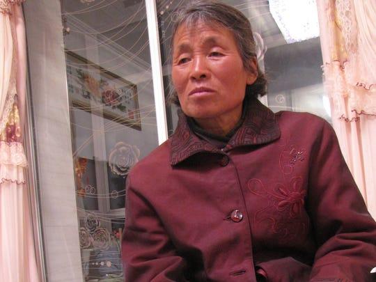 Bai yuhua