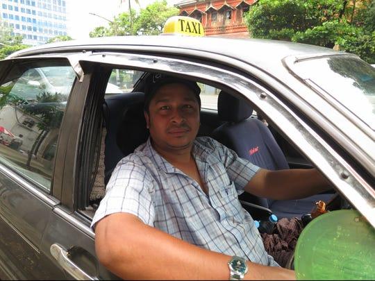 burma cab
