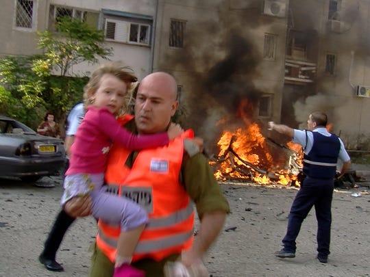 israel 11-20-2012