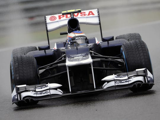 bottas williams 11-28-2012