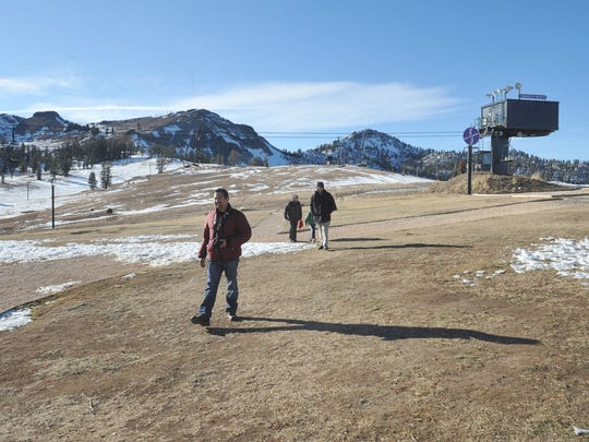 squaw valley CLIMATE WINTER SPORTS 120712
