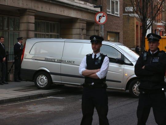 saldanha-police