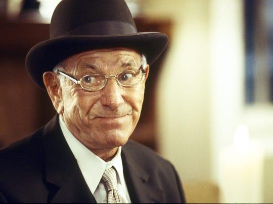 Jack Klugman 6