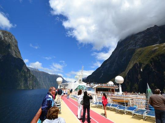Australia cruise 38