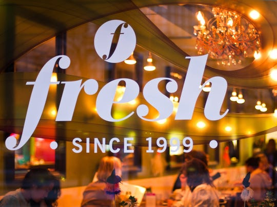 Toronto's Fresh Restaurants