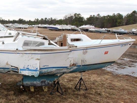 story news nation sandy boat auctions
