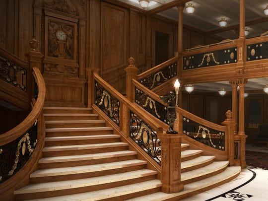 titanic-stairs