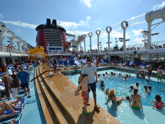 Disney Dream pool - DO NOT OVERWRITE