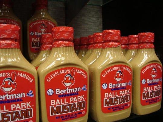 Bertman mustard - DO NOT OVERWRITE