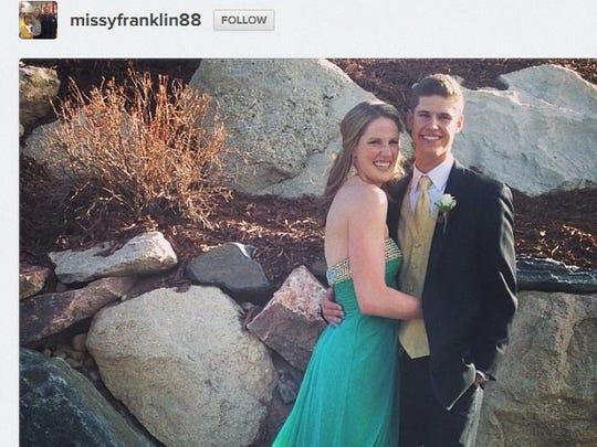2013-4-29-missy-franklin-prom-instagram