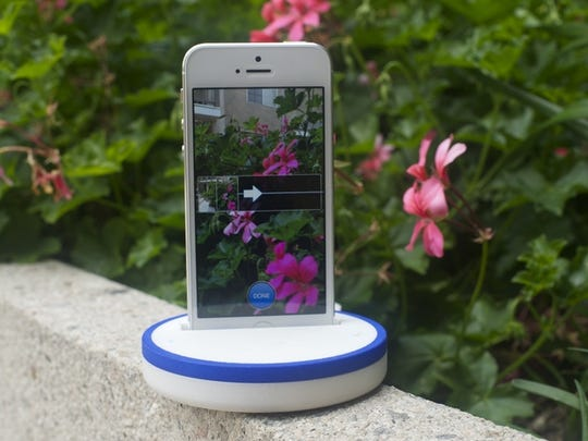 spinpod camera mount
