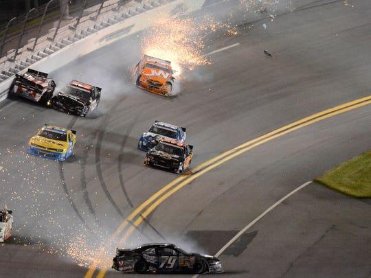 7-5-2013 crash