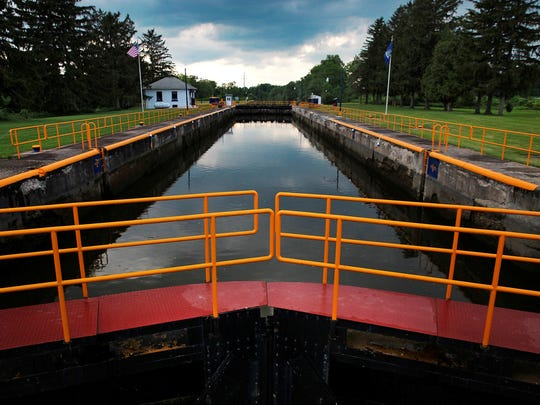 Erie Canal 070813