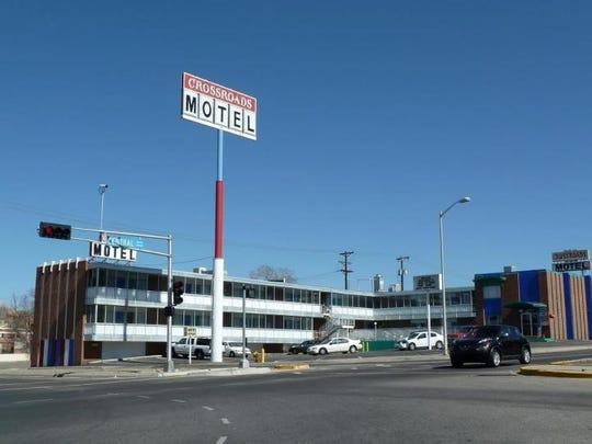 breaking bad motel