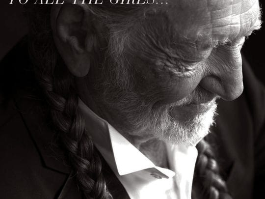 Willie Nelson's 'To All The Girls...' cover