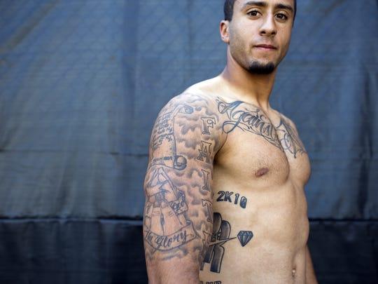 Nfl Players Tattoo Designs
