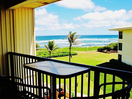 Kauai Beach Resort Condo Fees