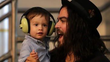 Dan Rodriguez: Mile of Music favorite talks Appleton love