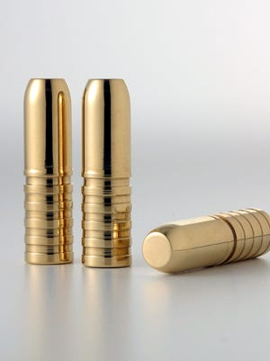 Tests show that copper ammunition kill as good or better than lead.