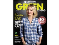 Green Living Magazine - Summer 2018